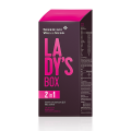 Food supplement LADY'S Box, 60 capsules